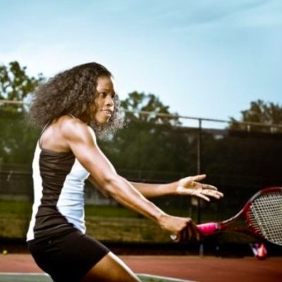 Michelle G. teaches tennis lessons in Trenton, NJ