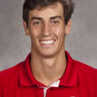 Justin A. teaches tennis lessons in San Antonio, TX