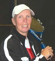 Deborah G. teaches tennis lessons in Pittsburg, CA