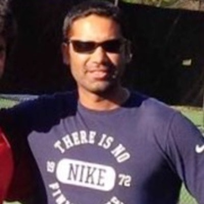Saif A. teaches tennis lessons in Saugerties , NY