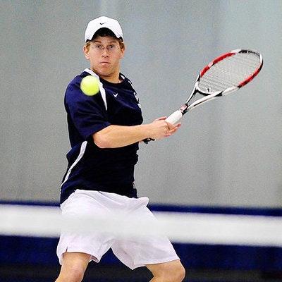 Doug S. teaches tennis lessons in Washington, DC