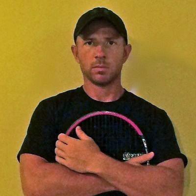 David K. teaches tennis lessons in Warrenton, NC