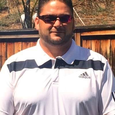 Chris P. teaches tennis lessons in Redlands, CA