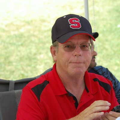 Michael K. teaches tennis lessons in Cape Coral, FL