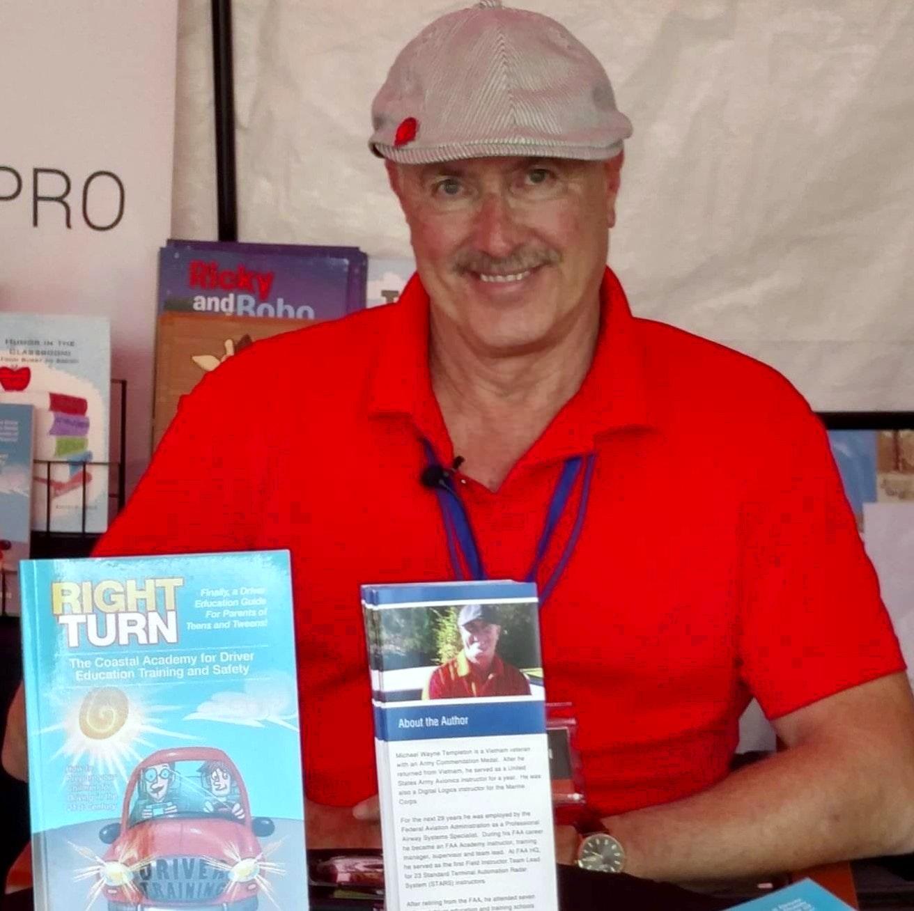 Michael W. teaches tennis lessons in Columbia, SC