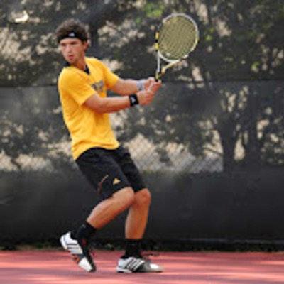 Matt J. teaches tennis lessons in Roswell, GA