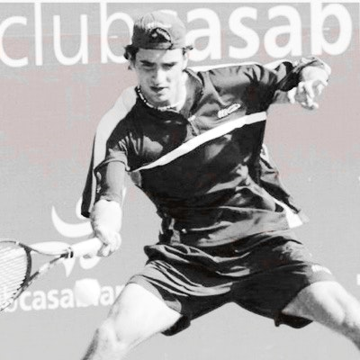 Marin M. teaches tennis lessons in Miami, FL