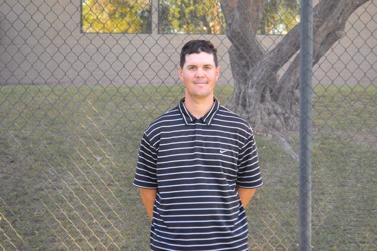 Sam H. teaches tennis lessons in Scottsdale, AZ