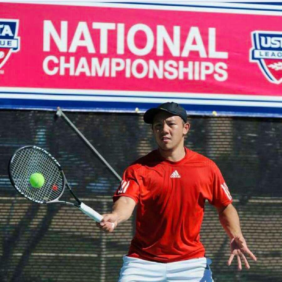 Erik L. teaches tennis lessons in Renton, WA