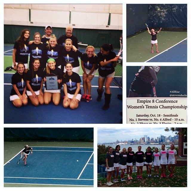 Jodi G. teaches tennis lessons in Ithaca, NY