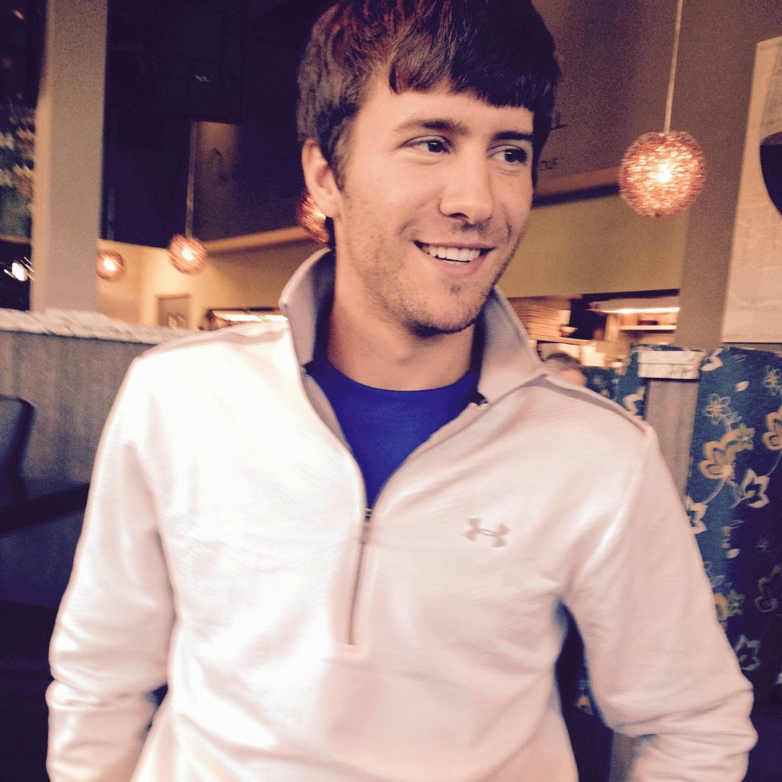 Austin M. teaches tennis lessons in Eagle, ID