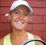 Jillian C. teaches tennis lessons in Grapevine, TX