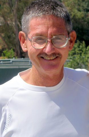 Larry L. teaches tennis lessons in Riverside, CA