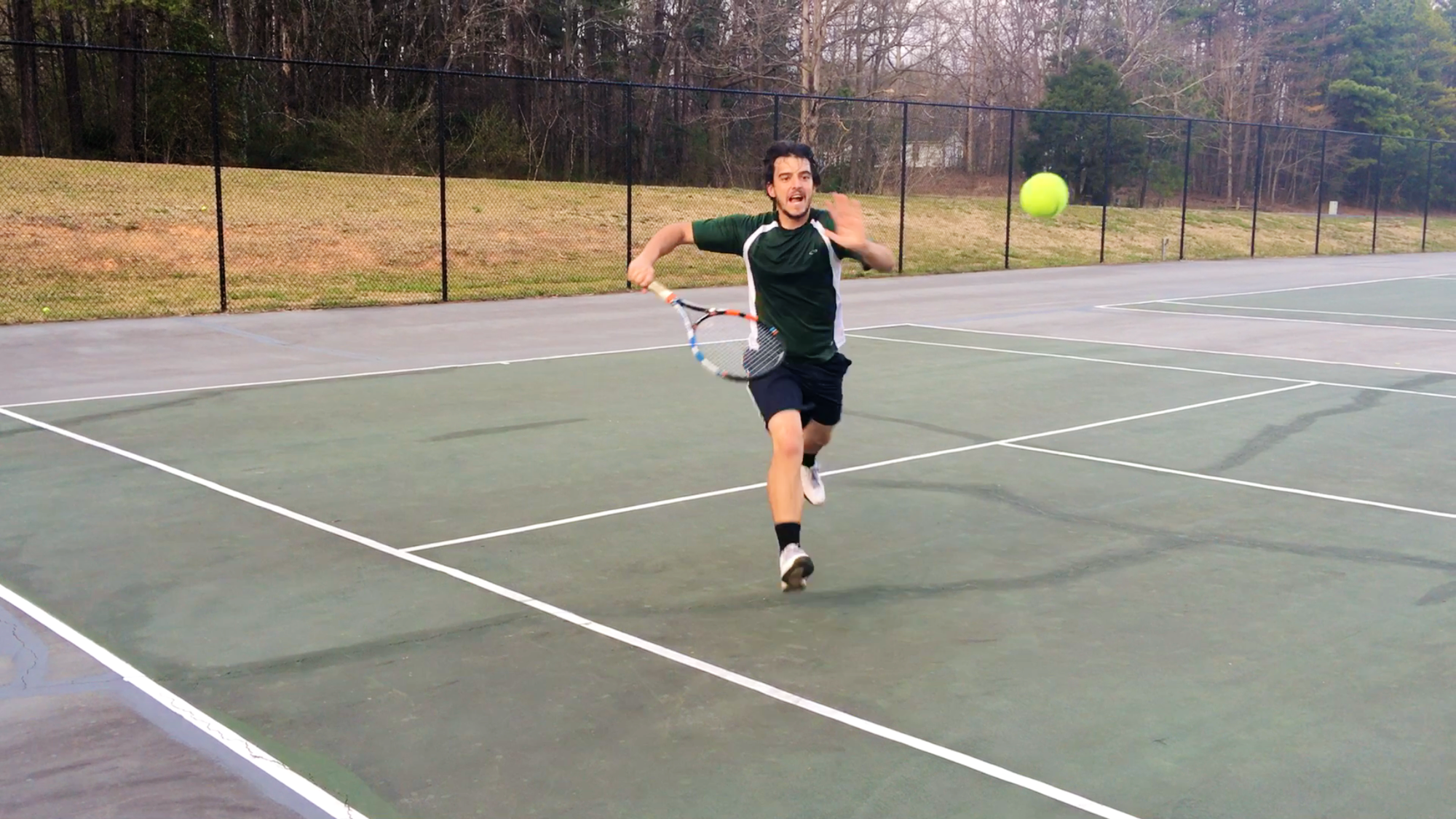 Tennis lessons in high point nc kids beginner adult for M and l motors lexington nc