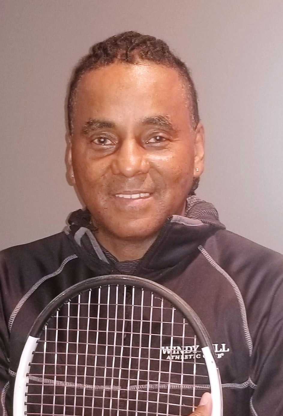 Ted N. teaches tennis lessons in Atlanta, GA