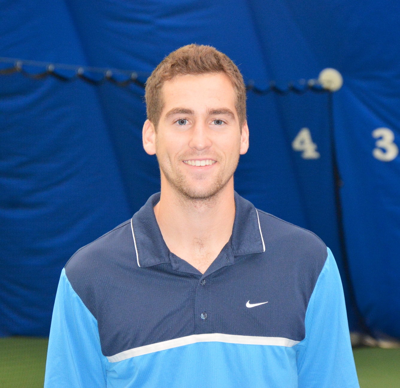 Will W. teaches tennis lessons in San Jose , CA