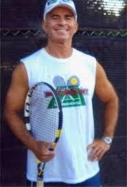 Gabriel H. teaches tennis lessons in Canoga Park, CA