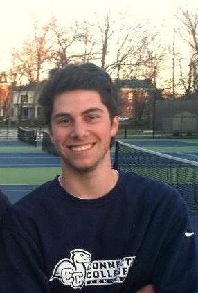 Jeremy B. teaches tennis lessons in Austin, TX