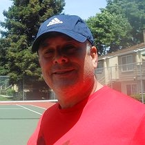 James O. teaches tennis lessons in Sacramento, CA