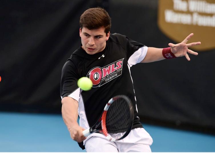 Santiago C. teaches tennis lessons in Philadelphia, PA