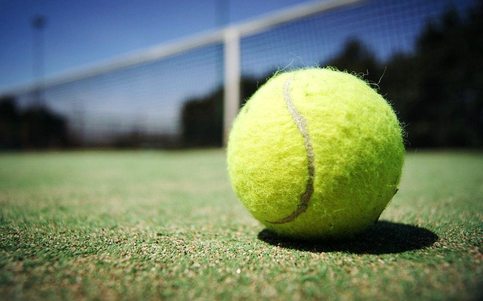 Karsten W. teaches tennis lessons in Honolulu, HI