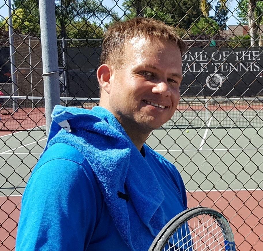 Lujean B. teaches tennis lessons in Austin, TX