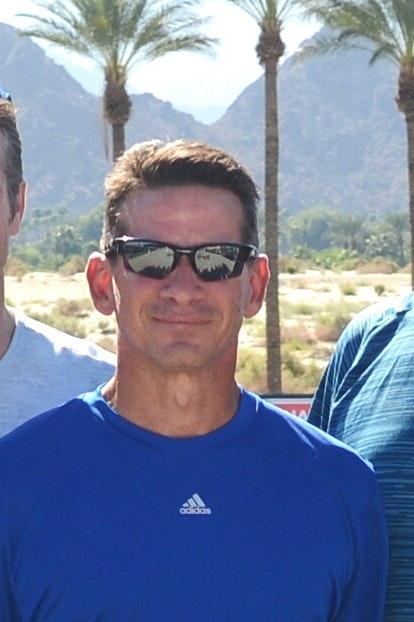 Mike K. teaches tennis lessons in Rancho Santa Margarita, CA