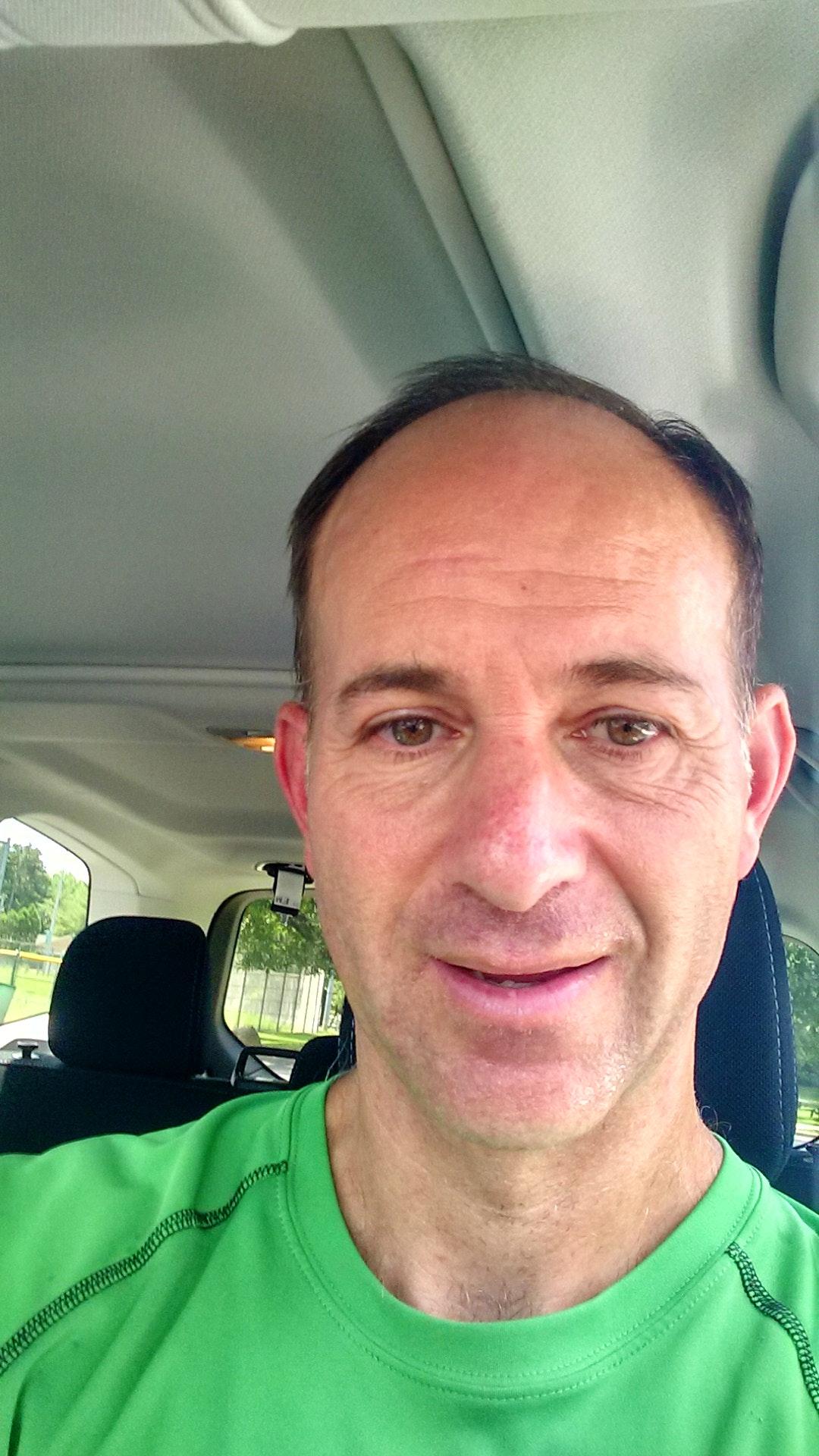 Adam M. teaches tennis lessons in South Orange, NJ
