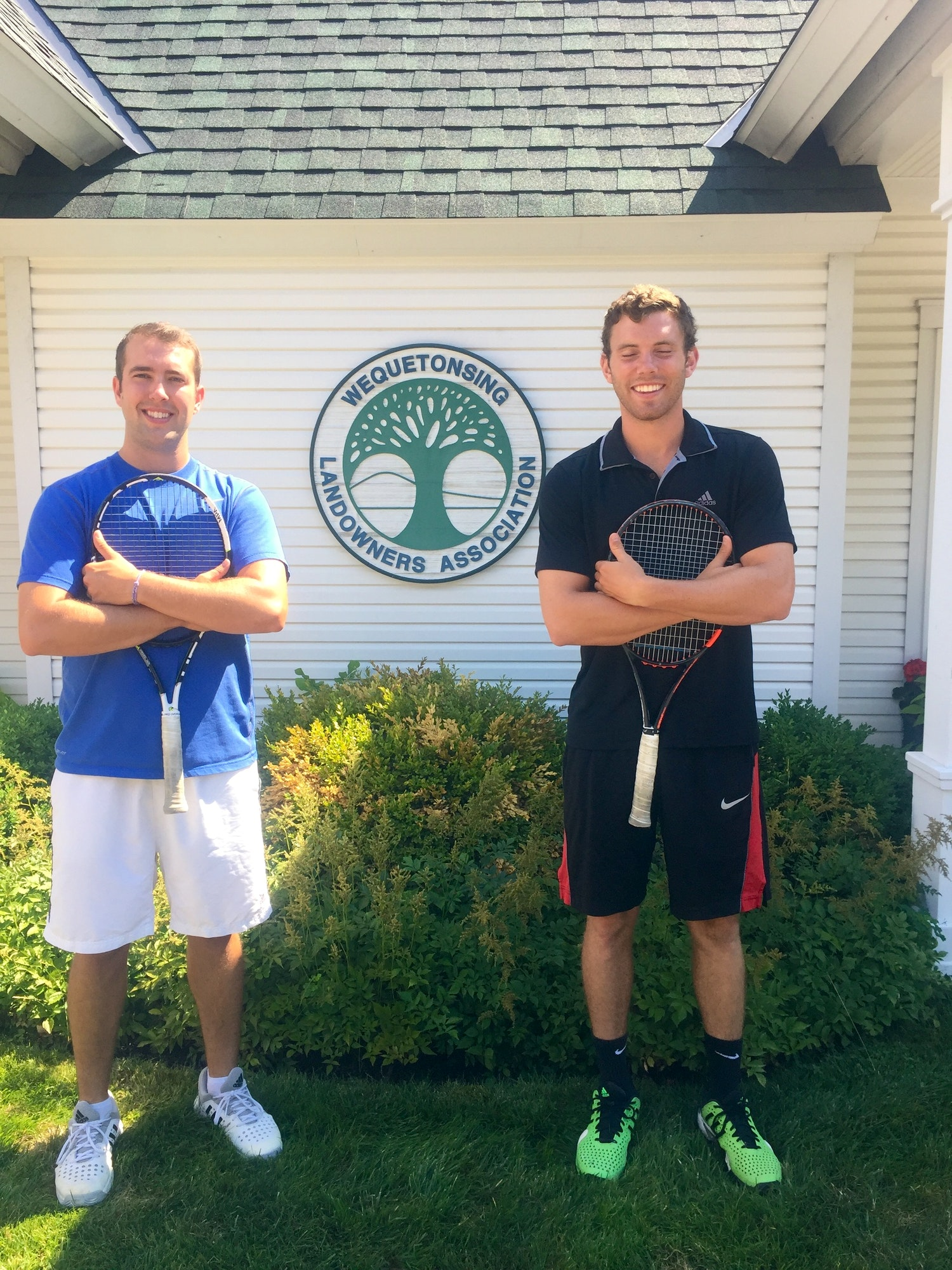 Malachy C. teaches tennis lessons in Lakewood, CO