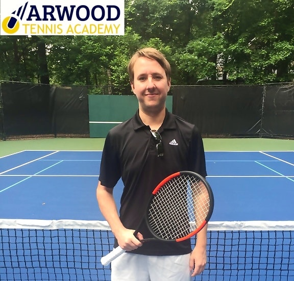 Luke A. teaches tennis lessons in Acworth , GA