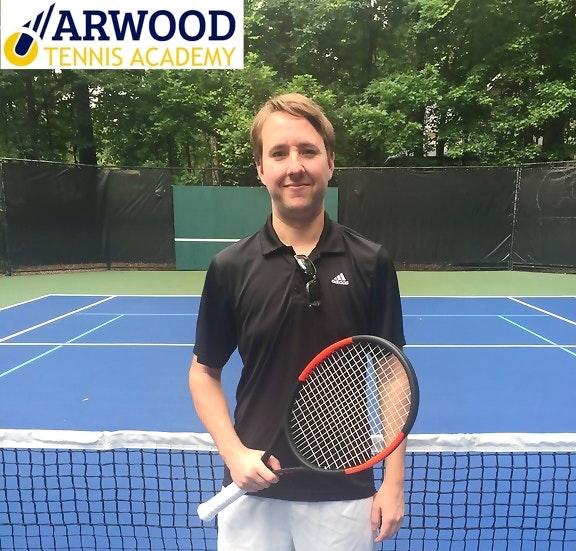 Luke A. teaches tennis lessons in Marietta, GA