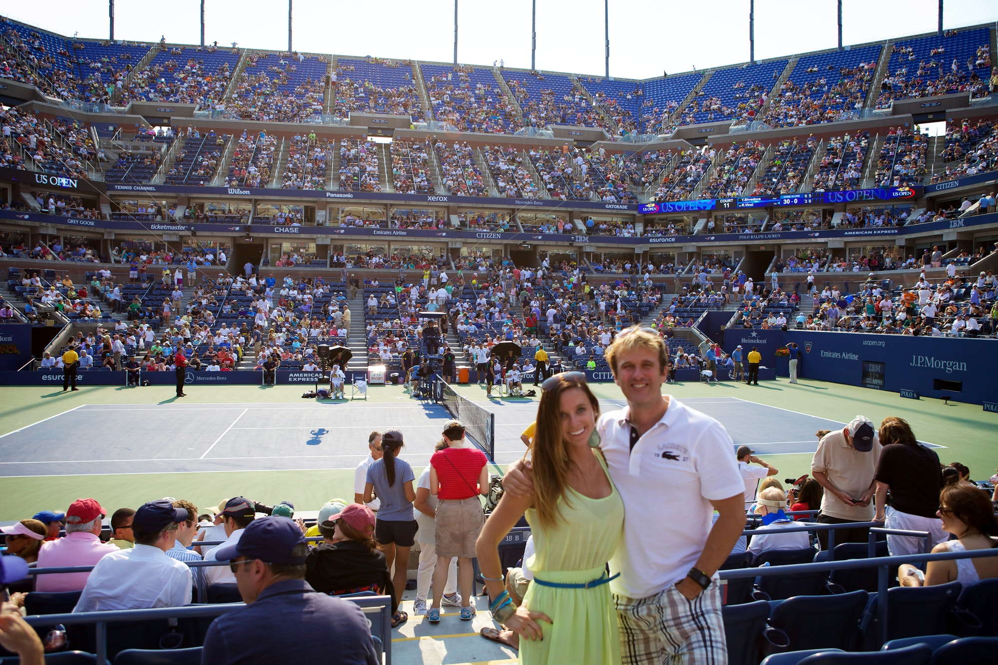 Tricia J. teaches tennis lessons in Fort Lauderdale, FL