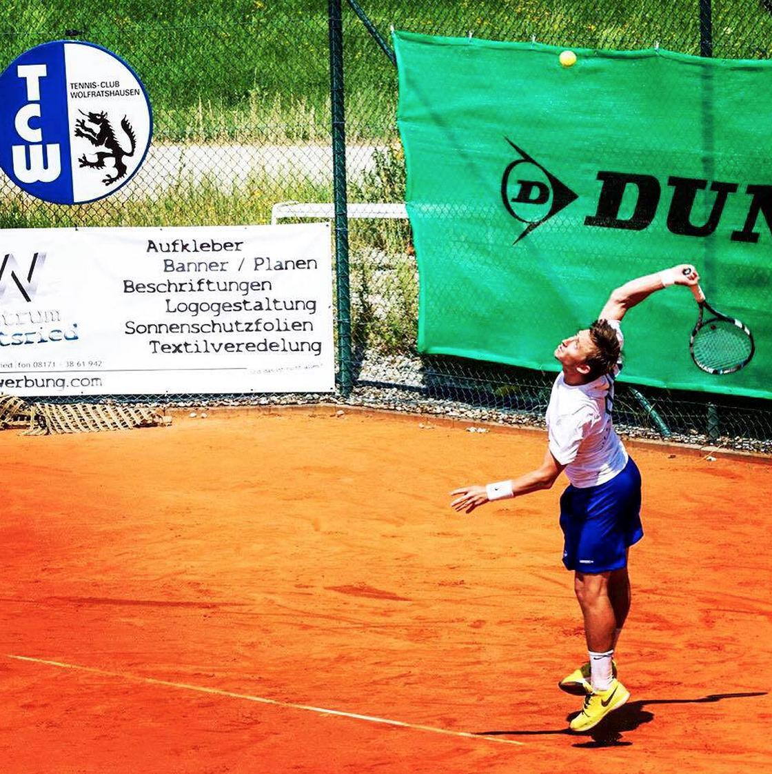 Jacob S. teaches tennis lessons in St. Petersburg, FL