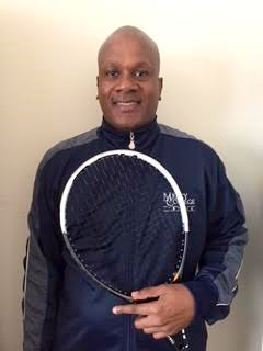 Dexter C. teaches tennis lessons in Bronx, NY