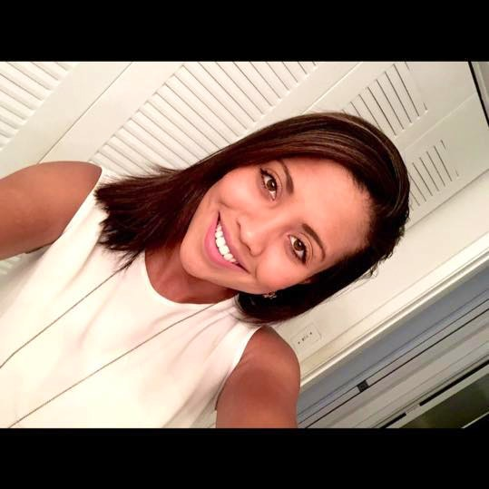 Veronica M. teaches tennis lessons in Houston, TX