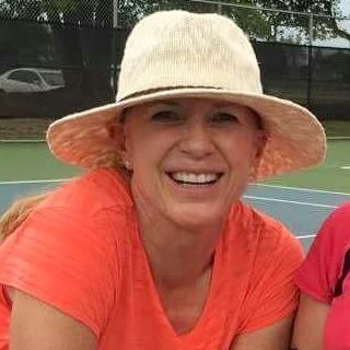 Nancy S. teaches tennis lessons in Champions Gate, FL