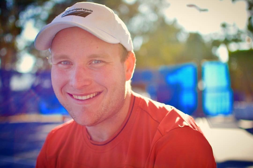 Derek P. teaches tennis lessons in Lakewood, CA