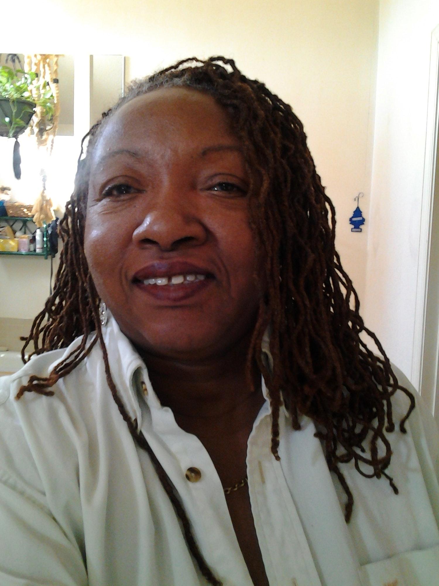Janice H. teaches tennis lessons in Suffolk, VA