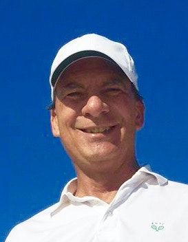 Steve A. teaches tennis lessons in Bonita Springs, FL