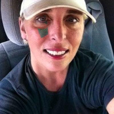 Martha G. teaches tennis lessons in Cumming, GA
