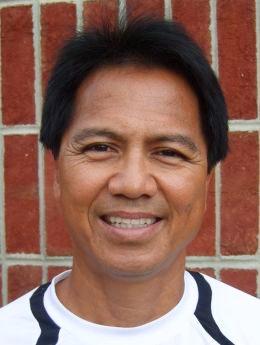 Mel A. teaches tennis lessons in Highland Park, IL