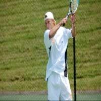 Damien S. teaches tennis lessons in Spicewood, TX